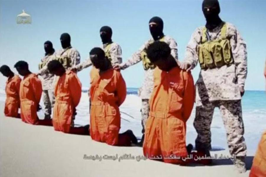 The Question the Media Won't Ask about Persecuted Christians, Even at GOP Debates