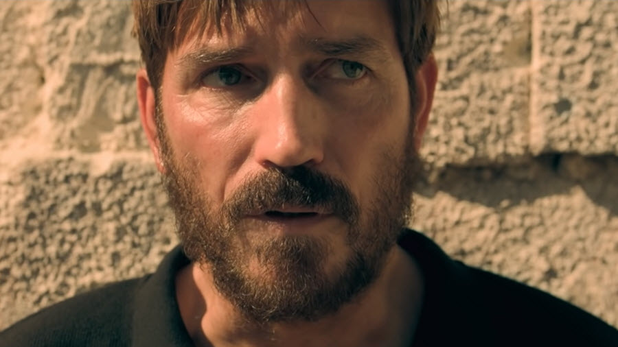 Infidel: A Compelling Pro-Christian Thriller | The Stream
