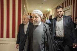 Contain Iran, Don't Invade It