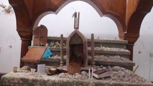 Iraq Altar