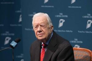 Jimmy Carter, President Carter