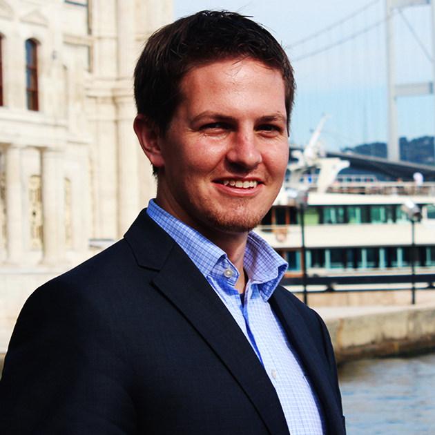 Jeremy Barker