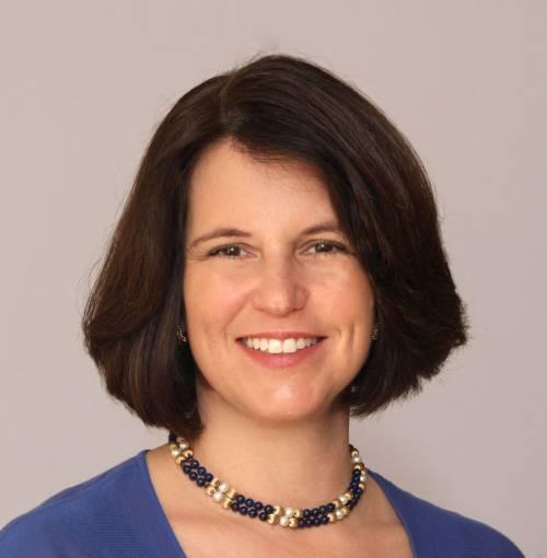 Jackie Gingrich Cushman