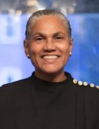 Dr. Jacqueline Rivers