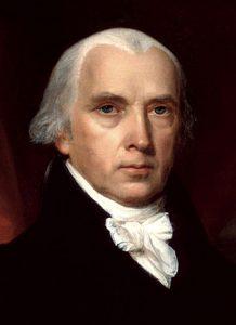 James Madison - Wikimedia Commons