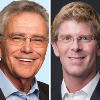 James Robison & Jay Richards