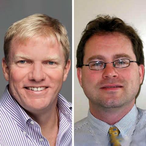 Jason Jones & John Zmirak