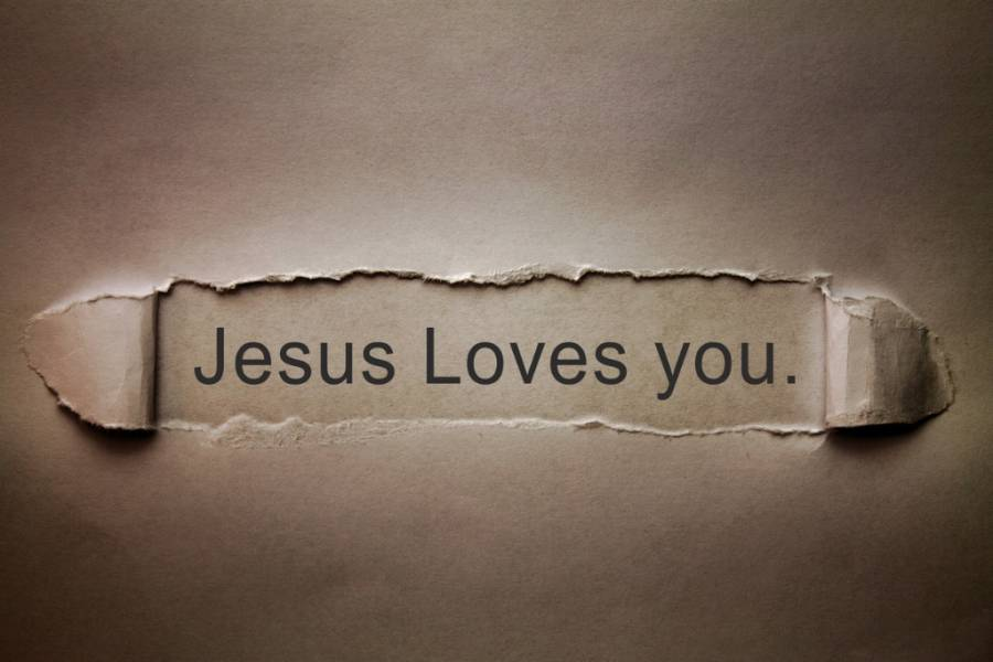 Virginia Persecutes Realtor Over 'Jesus Loves You' Email Signature   The Stream