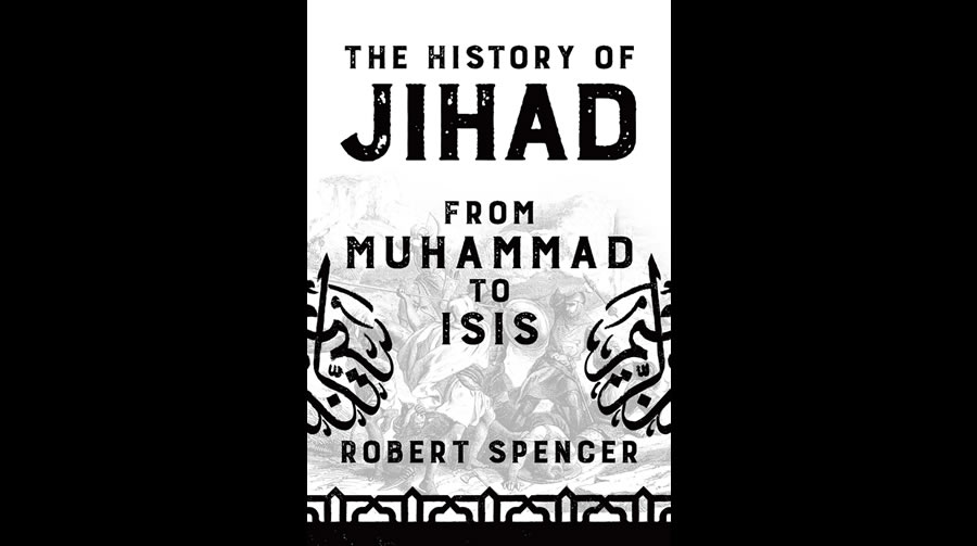 Robert Spencer Exposes Islam's Phony Peace | The Stream