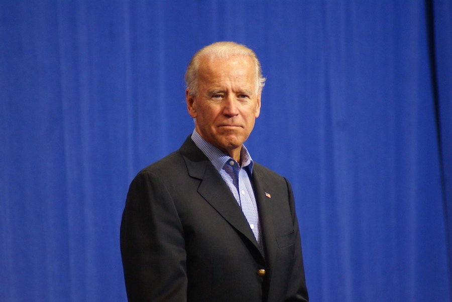 Time to Hang 'Em Up, Uncle Joe | The Stream