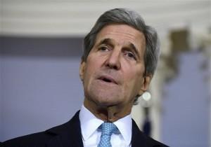 John Kerry - 900