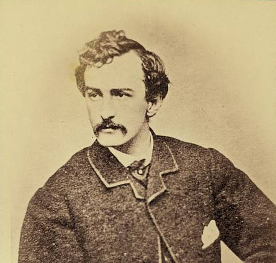 Ago the dramatic death of john wilkes booth part two the stream