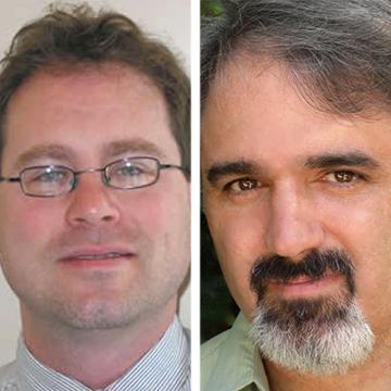 John Zmirak & Al Perrotta