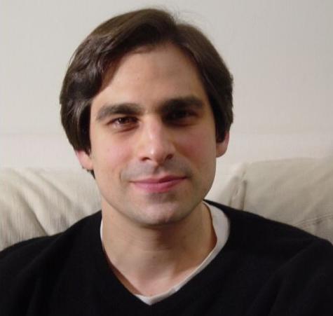 Jonathan Leaf