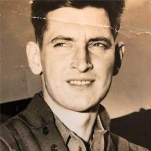 Jones Grandpa