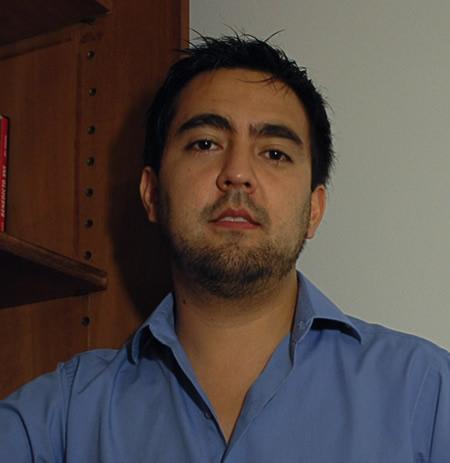 Jorge Velardo Rosso