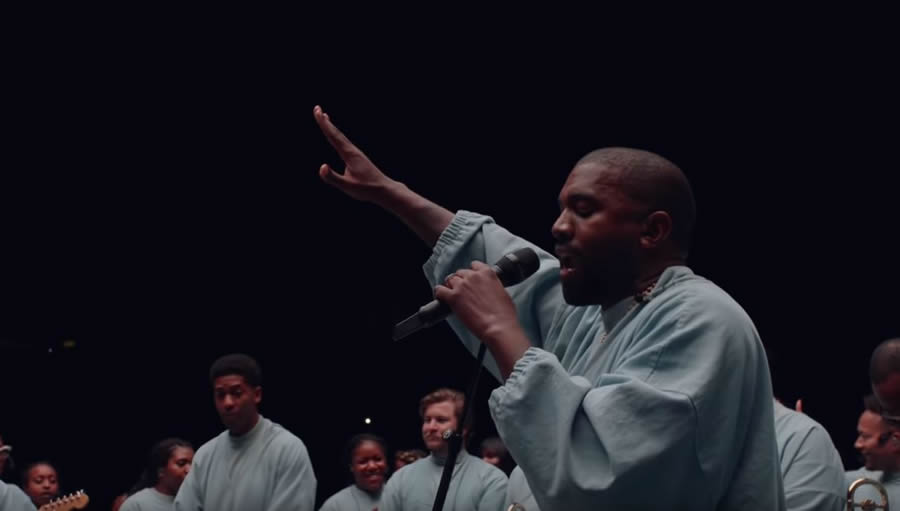 Kanye West's Jesus Is King Made History: Tops Christian and Secular Charts | The Stream