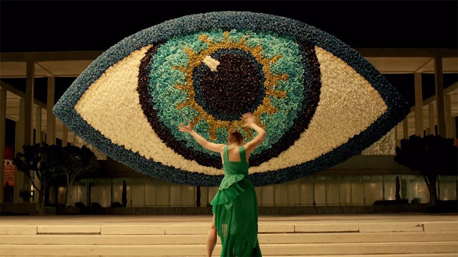 Kenzo World Fragrance Eye - 900