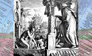 Why Did God Leave the Words of David and Solomon in the Bible?