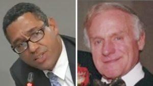 Klaus Eberwein and Peter Smith Clinton Suspicious Deaths - 900