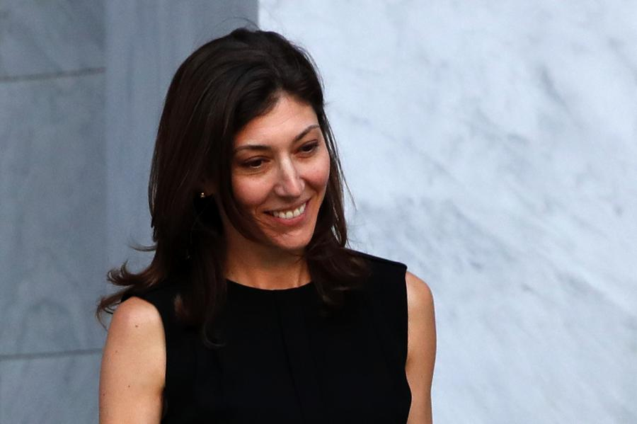 Gowdy For A Day: Lisa Page Testifies Again Tomorrow. I've