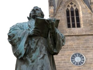 Luther Writes Once Again on the War Against Islam