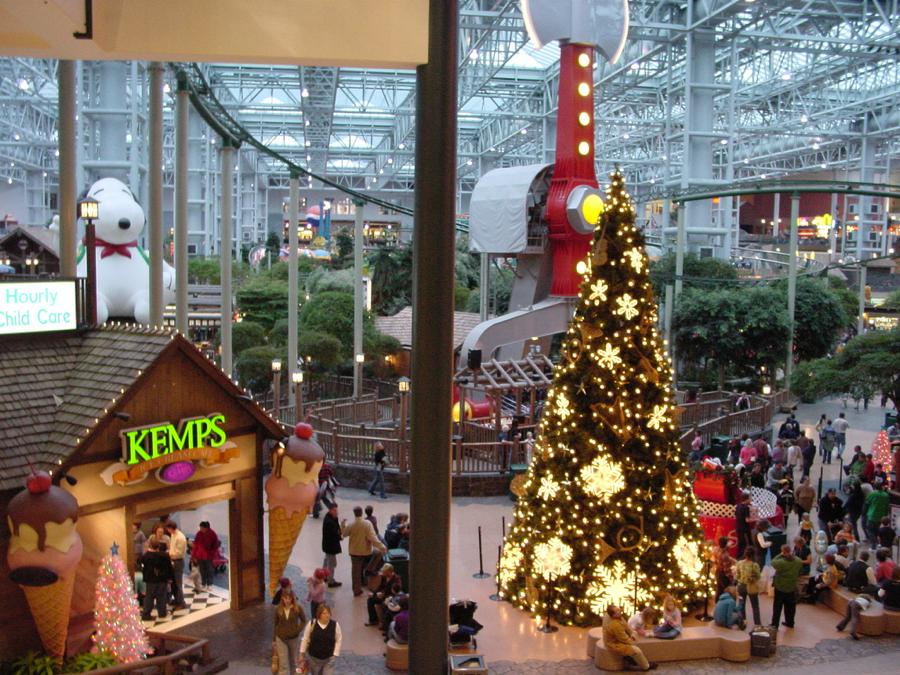 Mall Of America Christmas 2020 Muslims Is The Mall of America Now a Sharia Space?