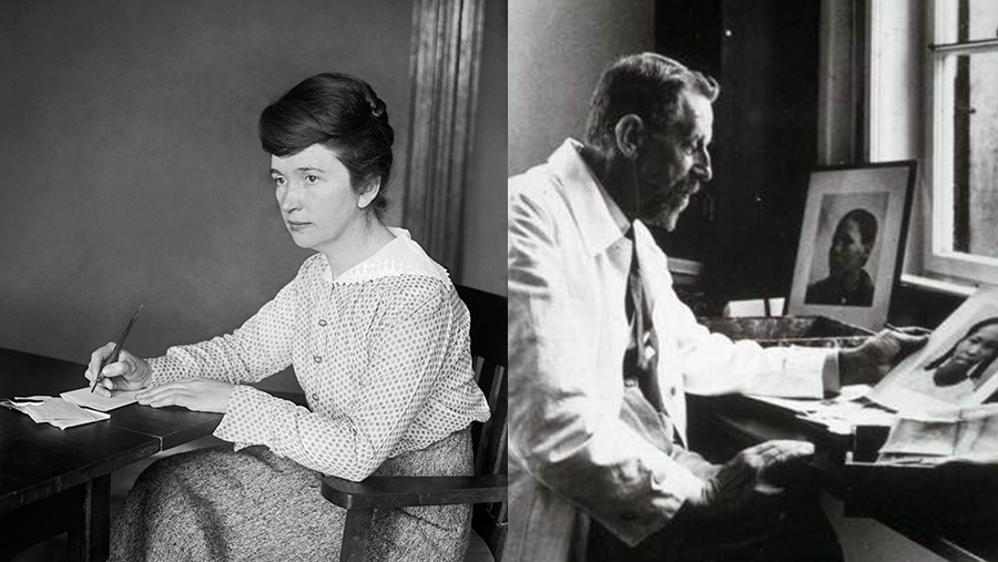 margaret sanger founded american birth control league to encourage contraception The american birth control league was founded by  as in sanger's time, planned parenthood keeps an eye on the  in planned parenthood's hometown.