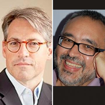 Eric Metaxas & Roberto Rivera
