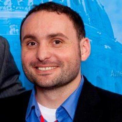 Michael Bastasch