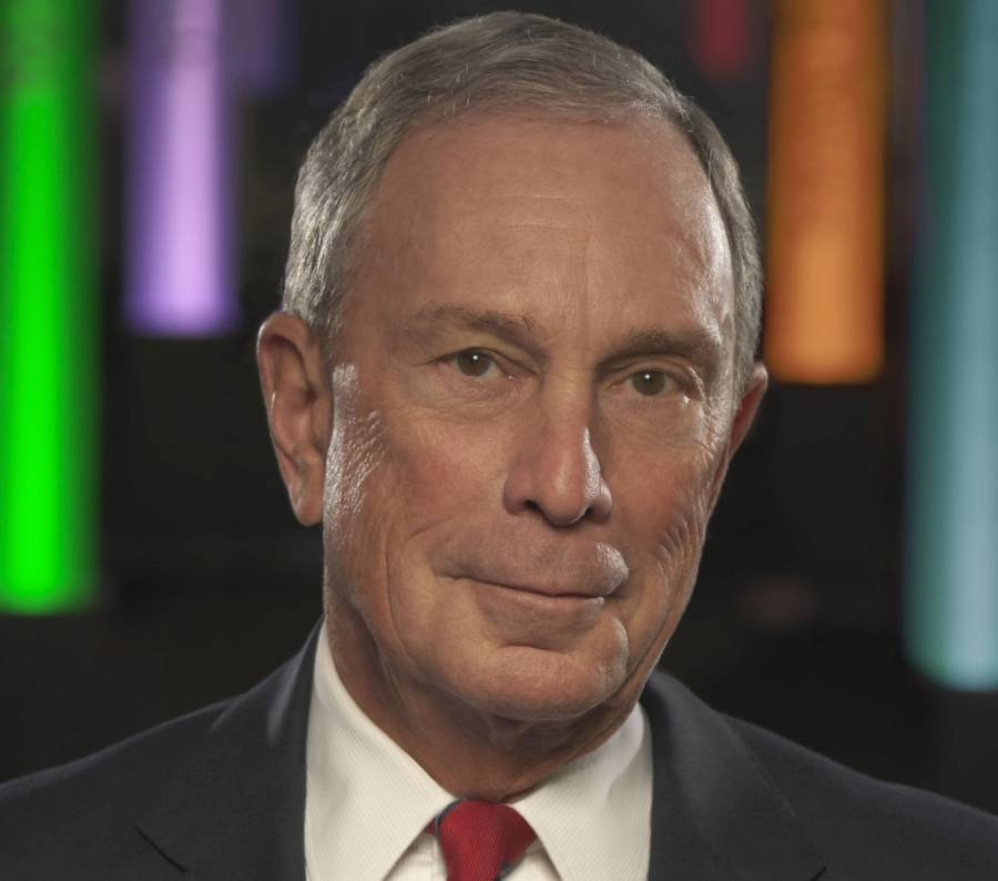 Bloomberg's Bloopers. Liberal Berates Women, Blacks, Latinos, the Sick, Basically Everyone | The Stream