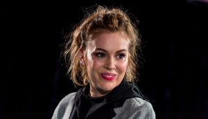 The Fury of Conscience Denied: Alyssa Milano Props Up the Abortion Lie