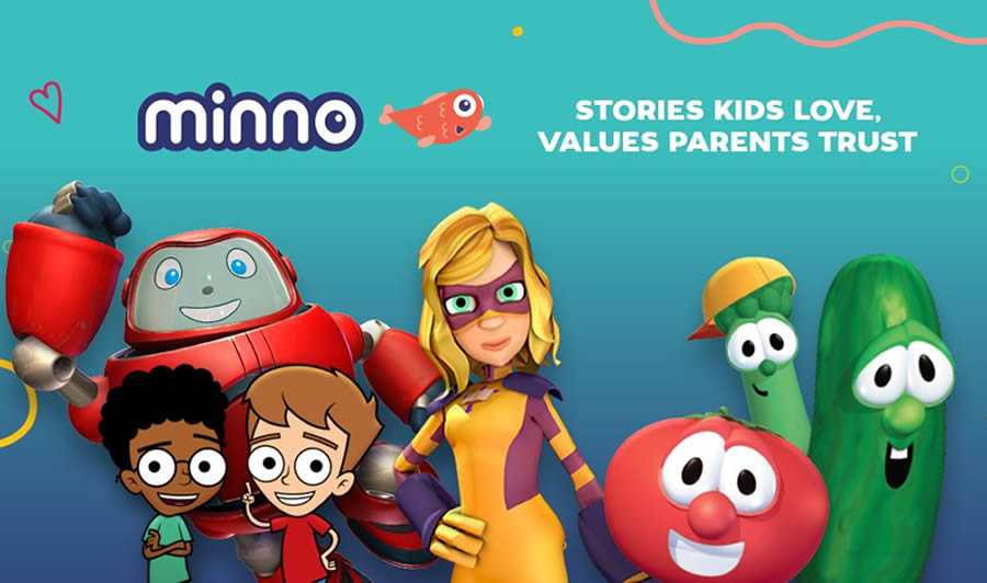Image result for minno streaming