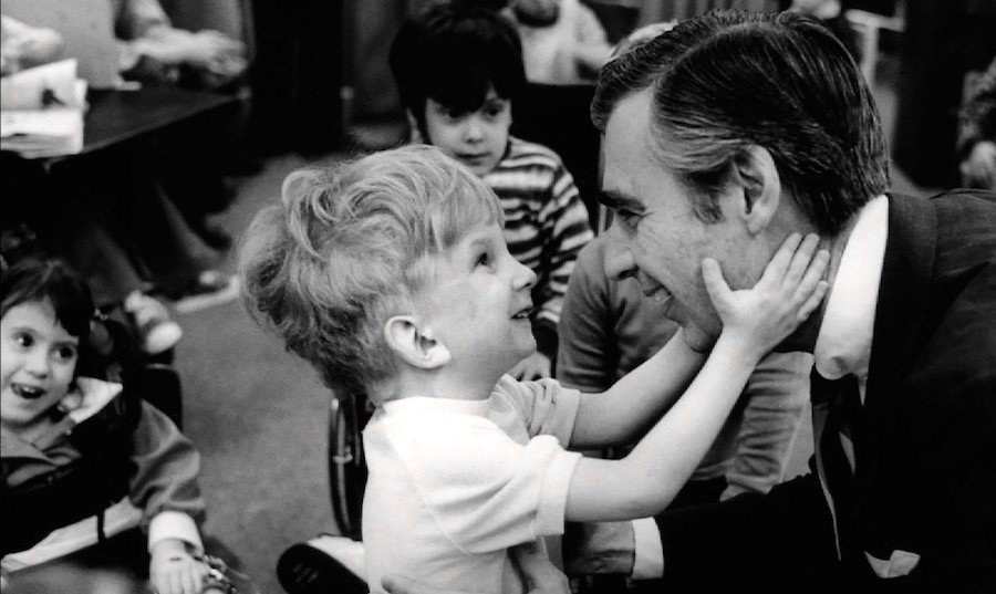 7 Questions With Mister Rogers Close Friend And Personal Minister The Stream