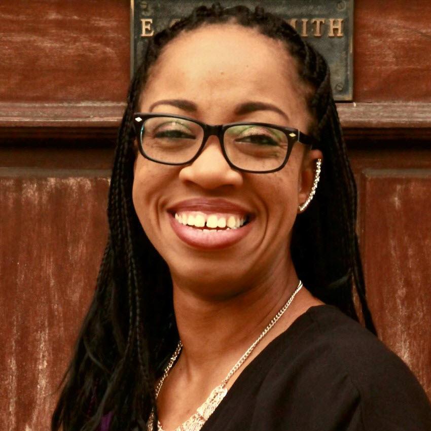 C. Monique Duson
