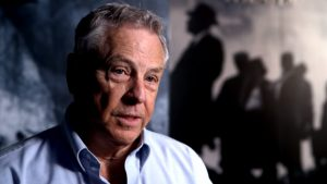 Morris Dees, the co-founder of the Southern Poverty Law Center (SPLC), speaks in a 2014 interview. The SPLC fired him last week.</body></html>