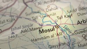 Mosul Tall Kayf Teleskof Iraq - 900