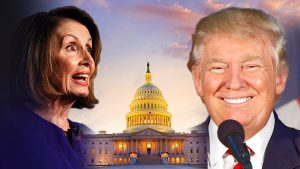 Pelosi Cancels State of the Union Address to Congress and … Plays Into Trump's Hands