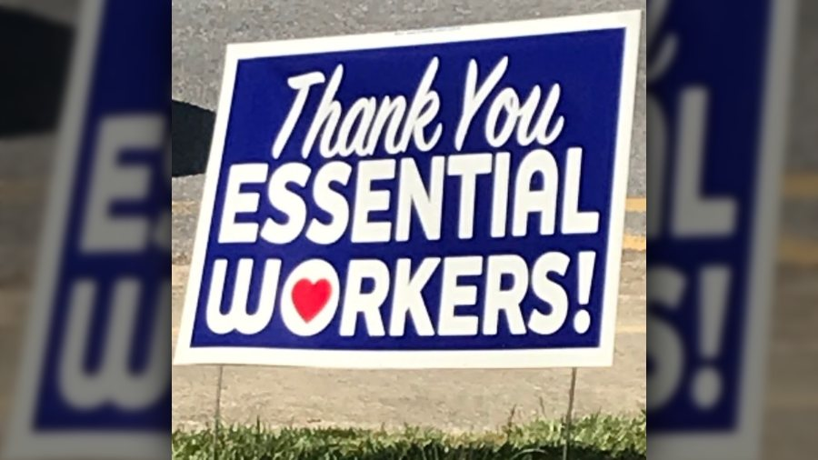 Were You a 'Non-Essential Worker'? How to Avoid the Label | The Stream