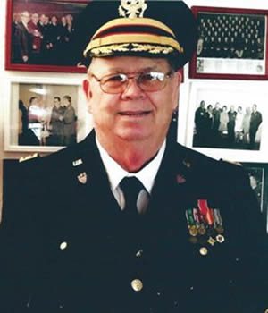 Norman Davis, Jr.