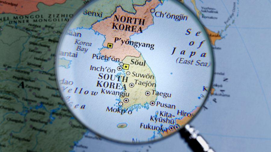 South Korea Alerts Us Air Bases Of Isis Threats