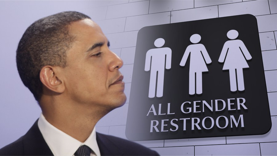 c2f11b93e A Call for National Civil Disobedience to Obama s Public School Transgender  Bathroom Mandate