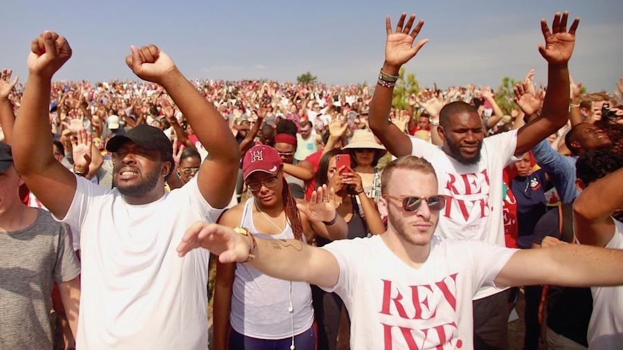 Atlanta Christians Seek to Change 400-Year Narrative of Slavery, Racism