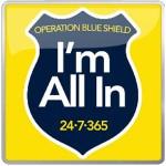 Operation Blue Shield Logo - 400