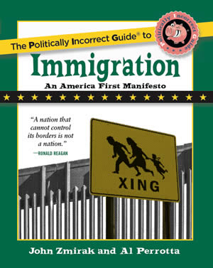 Politically Incorrect Guide to Immigration