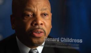 Pastor Clenard Childress, Jr