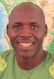 Pastor Hashimou Ousmane