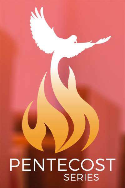 Pentecost Logo Generic Ad Large - 400