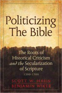 Politicizing bible