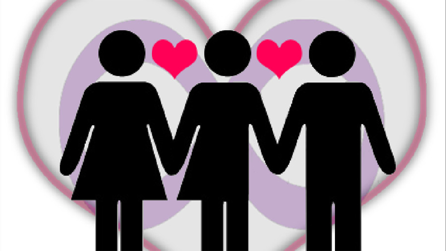 Polyamory is Not A Family Structure for Children | The Stream